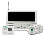 Smart Caregiver 40 Channel Central Monitoring Unit