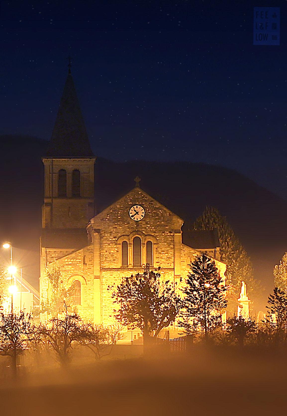 Eglise de Chirens