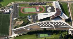 Le Collège de Chirens