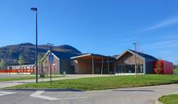 Ecole maternelle Route de la Cascade