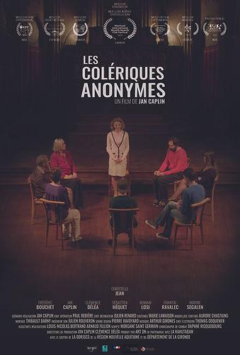 Les_Coleriques_Anonymes_Affiche_labelswi