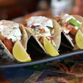 Brighten your day with our Taco Tuesday