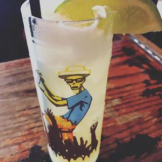 Tiki Nani_ Appleton Jamaican Rum, Cruzan