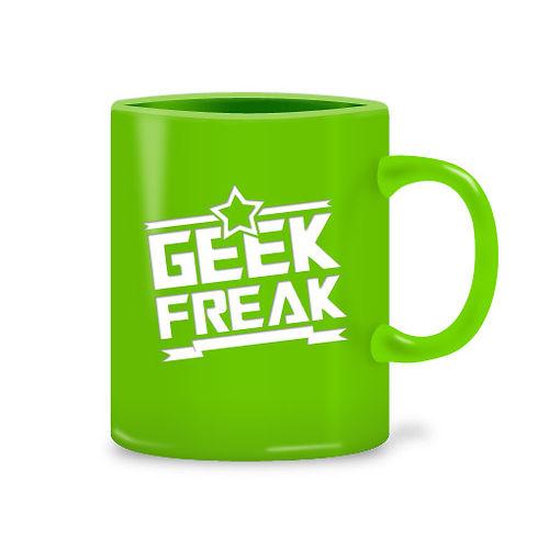 Geek Mug