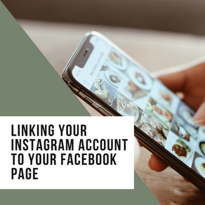 Linking Your Instagram Account to Your Facebook Page