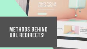 Methods behind URL Redirects!