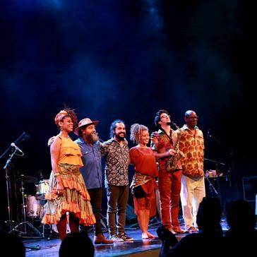 33th Mercat de Musica Viva de Vic / SOLD OUT SHOW Premiere
