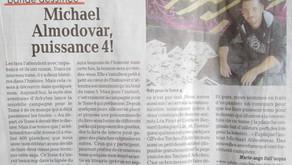 Interview de Michaël Almodovar