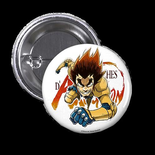 Badge Les Torches d'Arkylon (1)