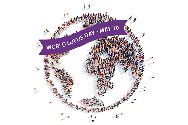World Lupus Day!
