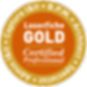Laserfiche Gold Certified Professionals Logo