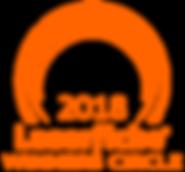 2018 Laserfiche Winners Circle Logo