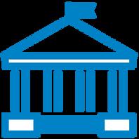 CDI Government Icon