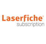 CDI Laserfiche Subscription Icon