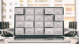 Consultant's Corner: Managing Records + Workflow 10.4 = Automate Record Management Functions