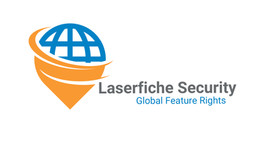 Laserfiche Security: Global Feature Rights