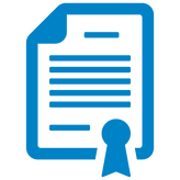 CDI Laserfiche Purchasing Contracts Icon