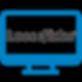 CDI laserfiche monitor icon