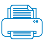 CDI Scanning Hardware Icon