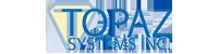 CDI Topaz Digital Signature Pad Logo