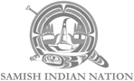 Samish Indian Nation Logo