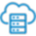 CDI Laserfiche Private Cloud Hosting Services Icon