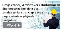 Projektanci, Architekci i Budowniczy