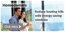 Homeowners can reduce heating bills with Thermoflex energy saving windows