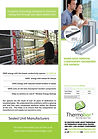 Thermoflex for Sealed Unit Manufacturers