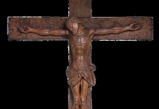 Cristo de Antumalal. Ermita camino a Pucón