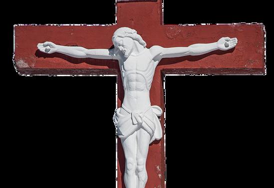 Cristo del Tromen. Paso fronterizo Mamuil Malal o Tromen, Curarrehue.