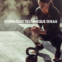 Useful Overload Techniques
