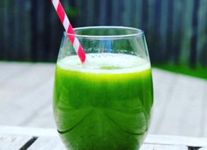 Juice Diets... Yes or No?!