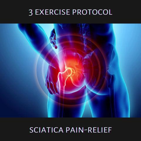 Exercise Protocols: Sciatica Pain Relief