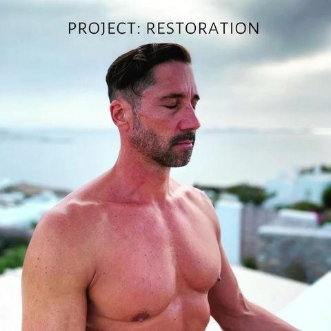 Project Restoration: Part 2
