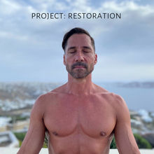 Project Restoration: Part 4