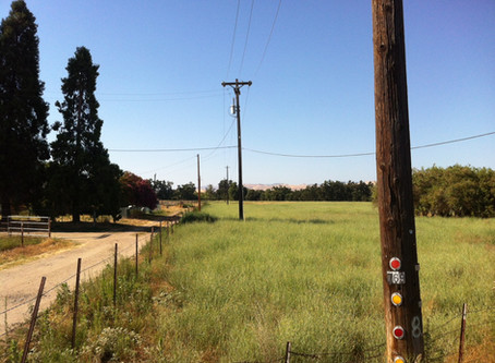 Landowners' request answered