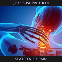 Exercise Protocols: Neck Pain