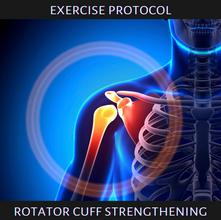 Exercise Protocols: Rotator Cuff
