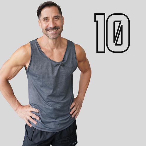 PERSONAL TRAINER 10