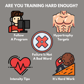 How Hard Are You Training?