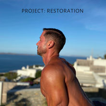 Project Restoration: Part 3