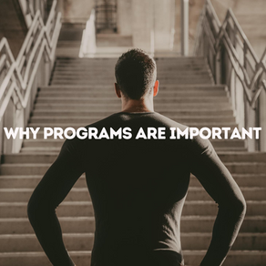 Is a Fitness Program Necessary?