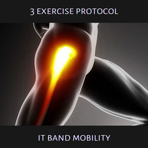 IT-Band Mobility