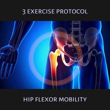 Hip Flexor Mobility