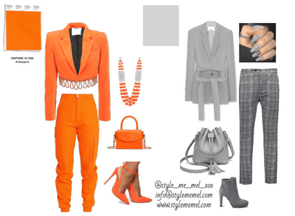 Style pages