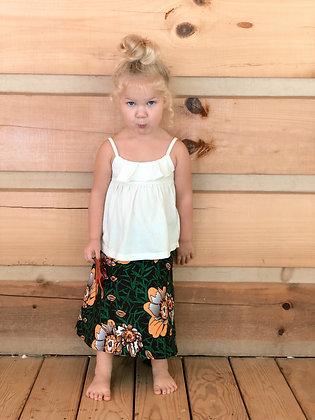 Emily Tiny Wrap Skirt