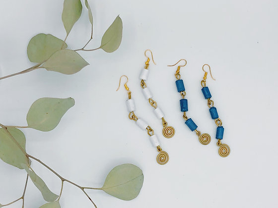 Falls Earrings