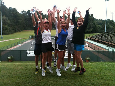 2012 8.0 USTA Mixed Doubles Champs