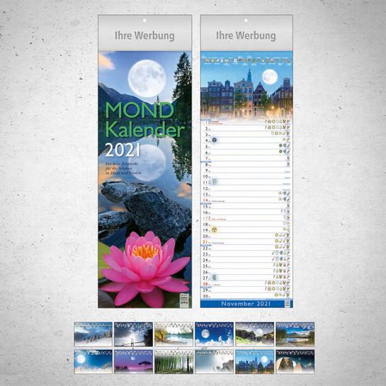 Mondkalender - Artikel-Nr. 104